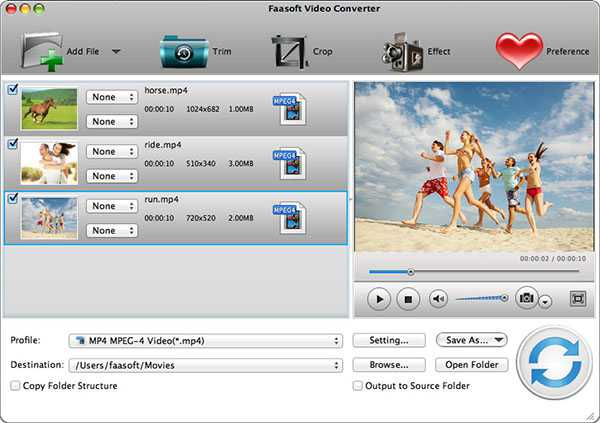 Convert MP4 to XBMC to Play MP4 in XBMC Easily