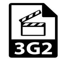 Convert 3G2 to MP4, AVI, MOV, WMV, MP3, WMA with 3G2 Converter