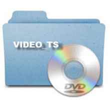 Convert Video_TS to MP4 with High Quality
