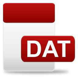 Convert DAT to MP4, AVI, MP3, WMV, VOB, MOV, MKV with DAT File Converter