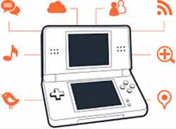 3 Steps to Convert Files to Nintendo DS