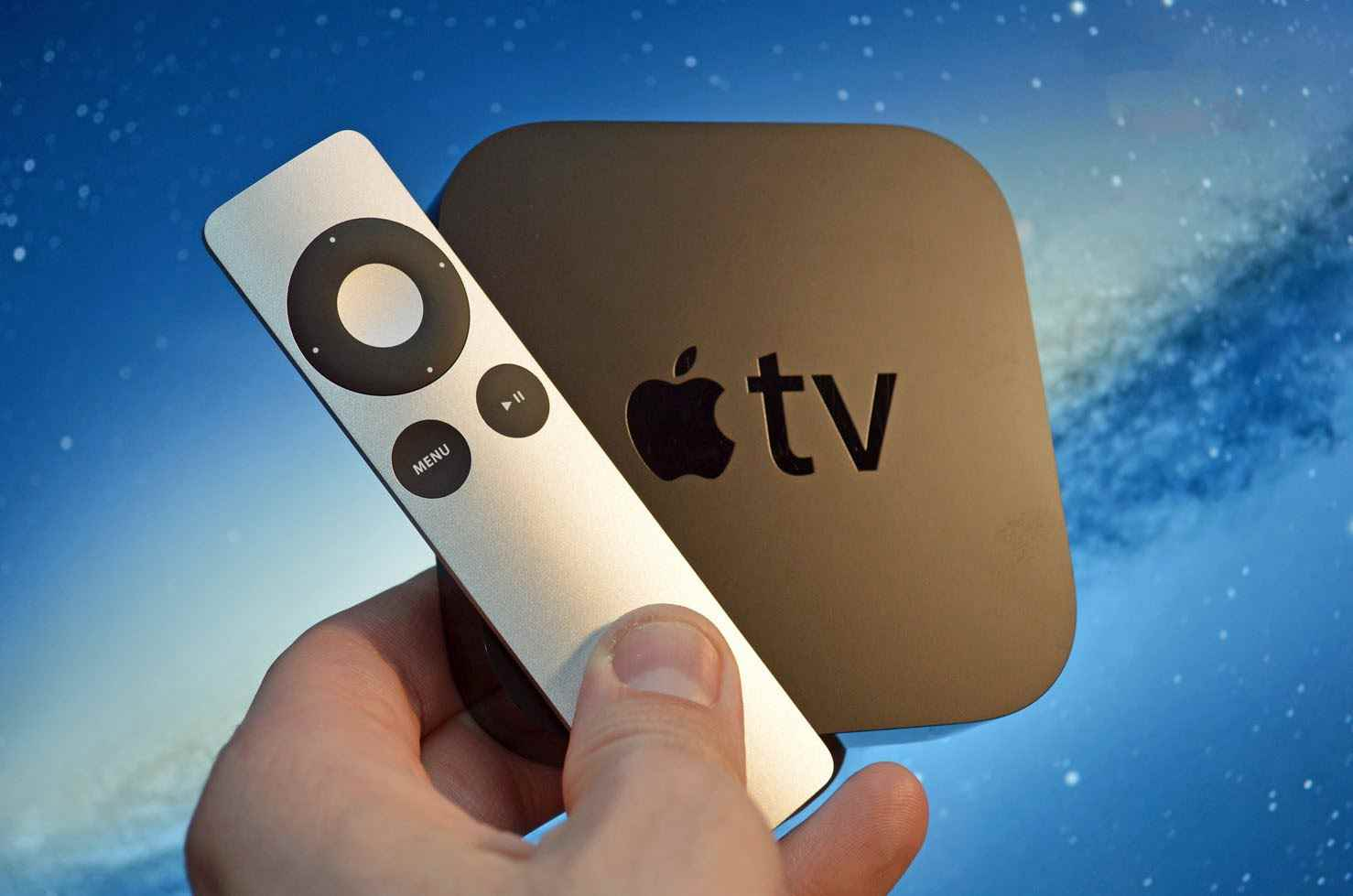 Convert FLAC to Apple TV to Play FLAC on Apple TV